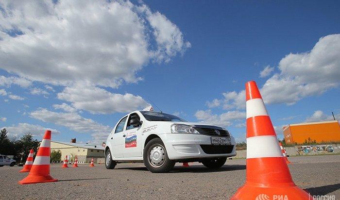 ВРоссии вступили всилу новые правила получения водительских прав