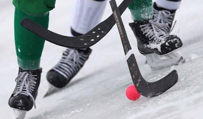 Чемпионат мира побенди, перенесенный изИркутска, пройдет вшведском Венерсборге в2019году