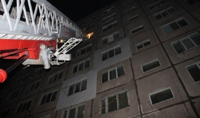 В Приангарье за выходные были эвакуированы 79 человек в ходе тушения пожаров