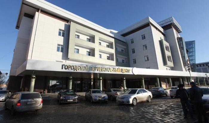 Иркутский ГПЦ вошел в топ-20 лучших перинатальных центров России