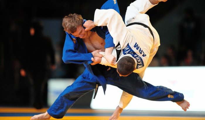 Спортсмен из Иркутской области участвует в первенстве мира по дзюдо