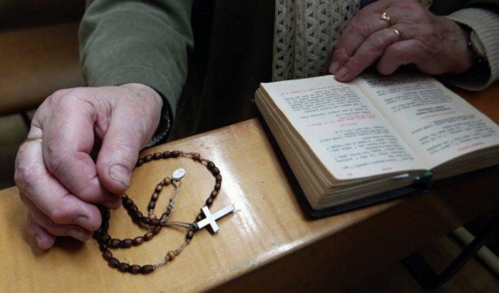 ВКраснодаре возбудили дело из-за«оскорбления чувств атеистов»