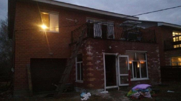 В Иркутске по факту пожара в доме престарелых возбуждено уголовное дело