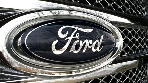 Ford отзывает на ремонт в России почти 300 седанов Mondeo