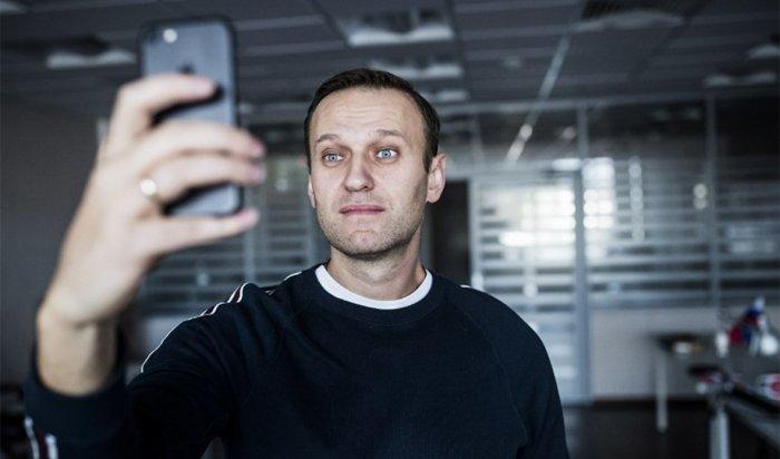 Навальный прокомментировал решение Собчак баллотироваться в президенты