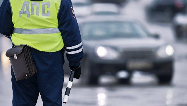 В Госдуме предлагают отменить выезд сотрудников ГИБДД на ДТП без жертв