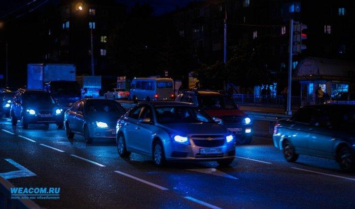 В Иркутске вырастет стоимость проезда в вечернее время в общественном транспорте