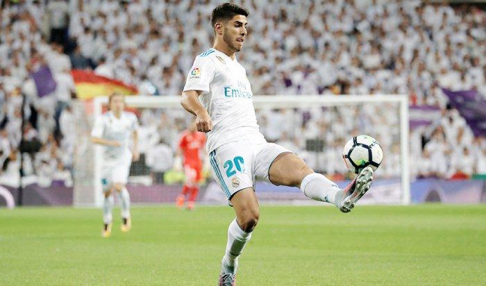 «Реал» обыграл «Фуэнлабраду» вматче 1/16финала Кубка Испании