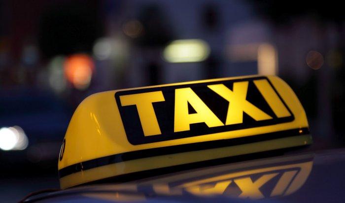 В Иркутске задержаны молодые люди, ограбившие таксиста