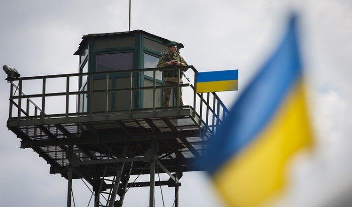 В Одессе неизвестные попытались захватить военную часть