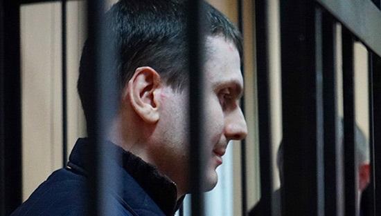 Под Киевом обстреляли машину выходца изЧечни Адама Осмаева