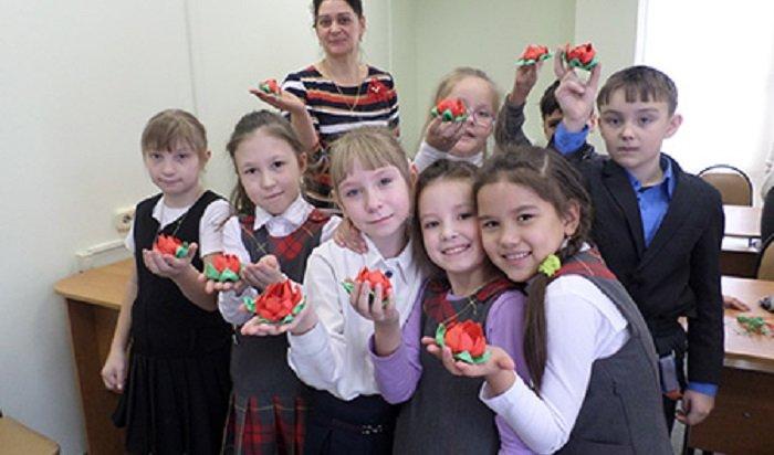 В Иркутске проходят «Неформальные каникулы»
