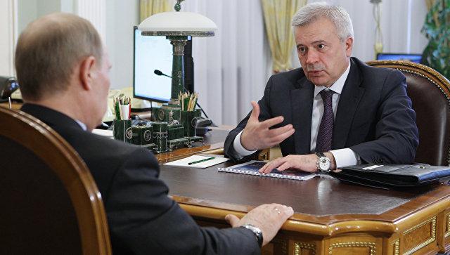 Путин наградил Льва Лещенко орденом «За заслуги перед Отечеством»