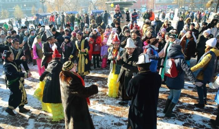 День народного единства отметят в Иркутске