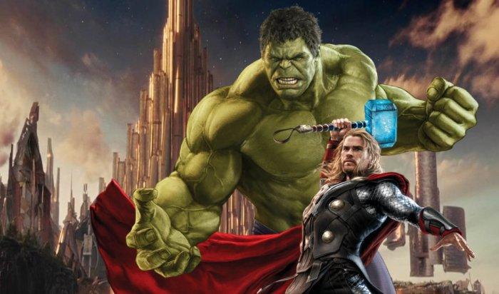 Фильм «Тор: Рагнарёк»: один из лучших фильмов киновселенной Marvel