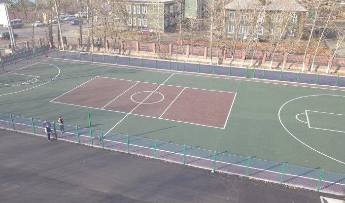 В поселке Кирова в Иркутске 4 ноября пройдет праздник