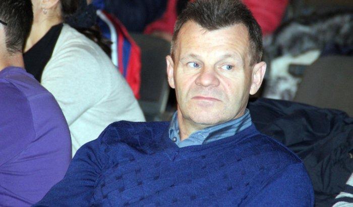 Мэру Тайшетского района Александру Величко еще на месяц продлили домашний арест