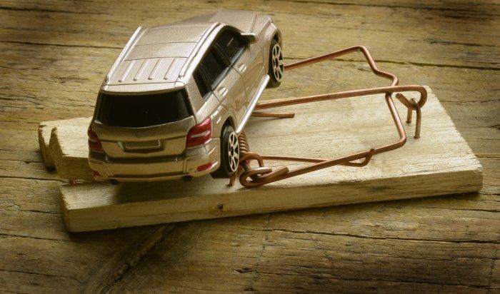 Жительница Ангарска перевела мошенникам 115 тыс. руб. занесуществующий автомобиль