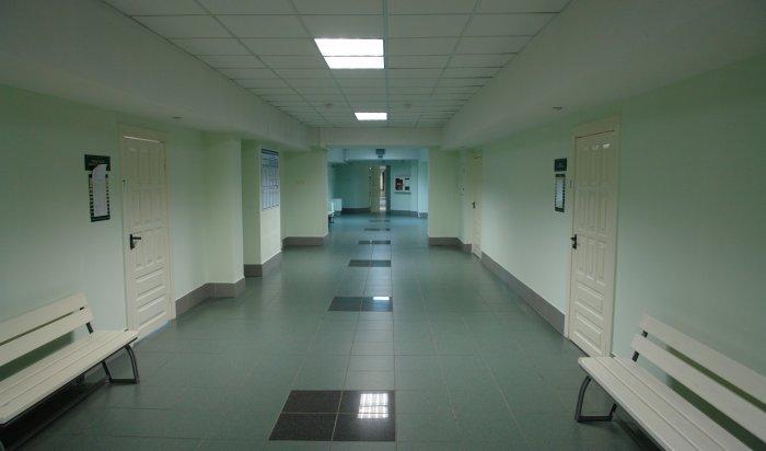 В Иркутске в 2018 году начнется проектирование детской поликлиники №10