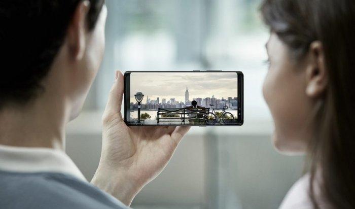 Samsung высмеял владельцев iPhone Xврекламе Galaxy Note 8