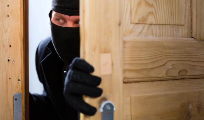 В Ангарске за несколько часов была раскрыта кража из дачного дома