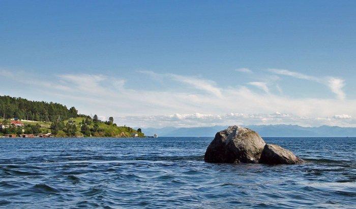 Исток Ангары и Шаман-камень признаны региональным памятником природы