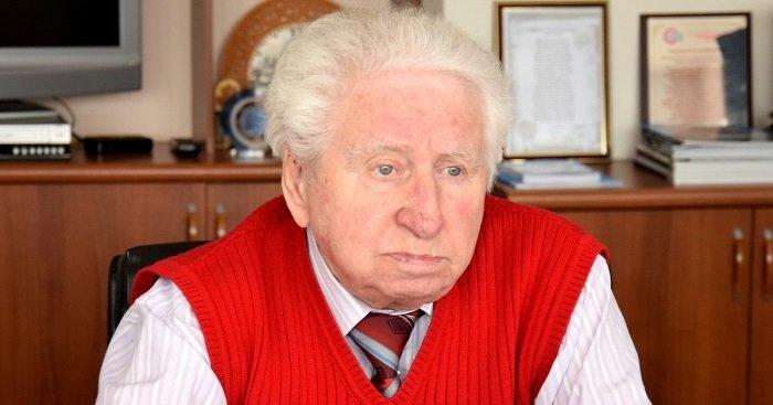 ВМоскве умер почетный гражданин Братска Фред Юсфин