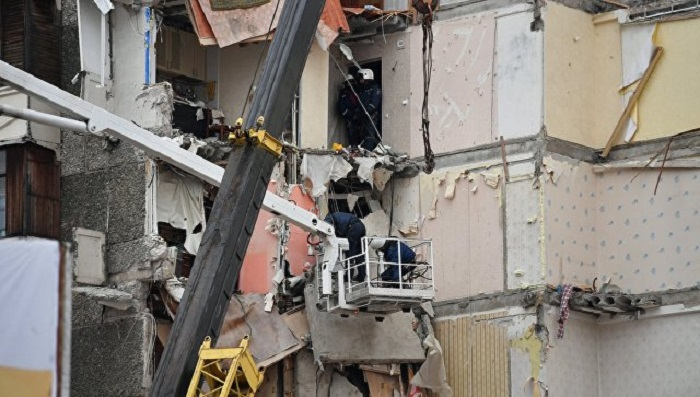 ВИжевске суд арестовал обвиняемого поделу обобрушении дома