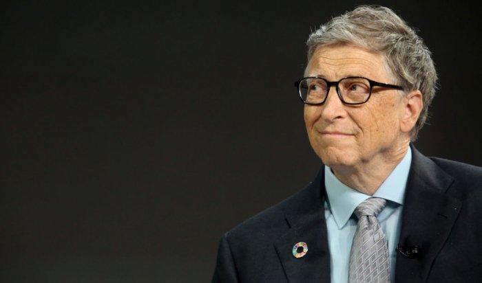 Билл Гейтс на свои средства построит «умный город» вАризоне