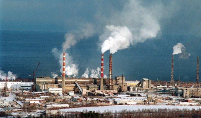 В Байкальске на публичных слушаниях одобрили проект по рекультивации отходов БЦБК