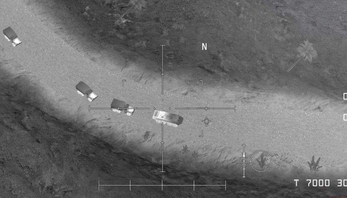 СМИ: Минобороны выдало скриншот из игры за доказательство связи США и ИГИЛ