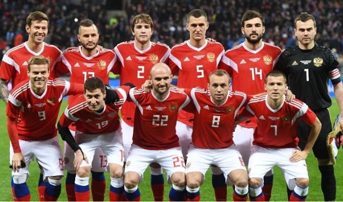Определились все 32 участника Чемпионата мира по футболу