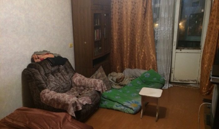 В Ачинске полицейские ликвидировали наркопритон