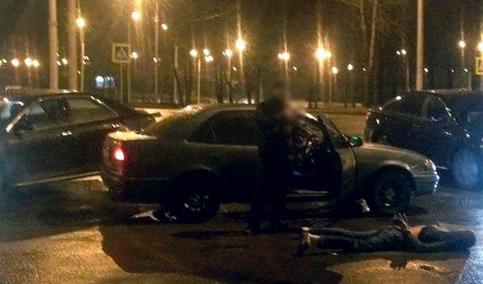 В Иркутске автоугонщики обвиняются в причастности к 9 преступлениям