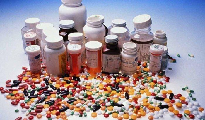 В РФ могут появиться пункты приема просроченных фармацевтических средств