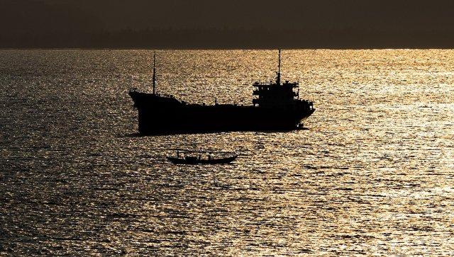 СМИ сообщили о российском «корабле-призраке» на побережье США