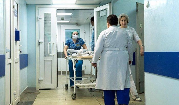 Девять кадетов вКрасноярском крае попали вбольницу сотравлением