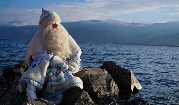 Байкальский Дед Мороз принял участие воВсероссийском форуме «Сказочная Россия»