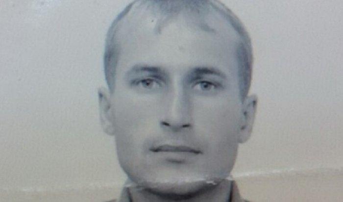 Полицейские Чунского района разыскивают без вести пропавшего мужчину