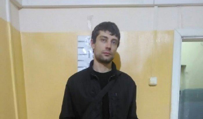 ВИркутске полицейские задержали двух карманников, орудующих вобщественном транспорте