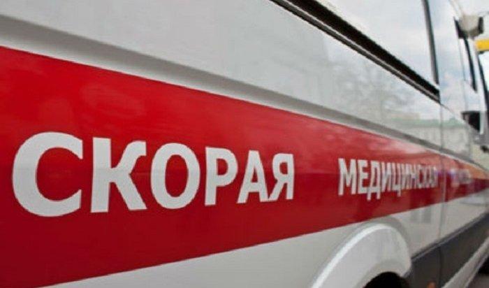 ВИркутской области значительно пополнится парк автомобилей скорой помощи
