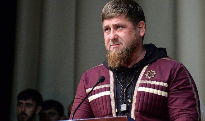 Кадыров заявил о желании уйти в отставку с поста главы Чечни