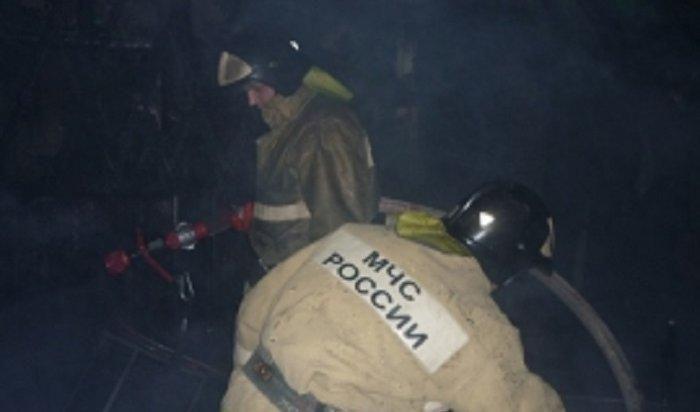 ВИркутске вахтер общежития спасла студентов напожаре
