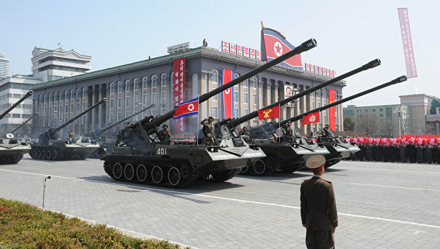 США попросили все страны мира разорвать отношения сКНДР