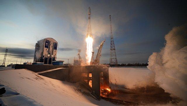 Запущенные с космодрома Восточный 19 спутников упали в океан