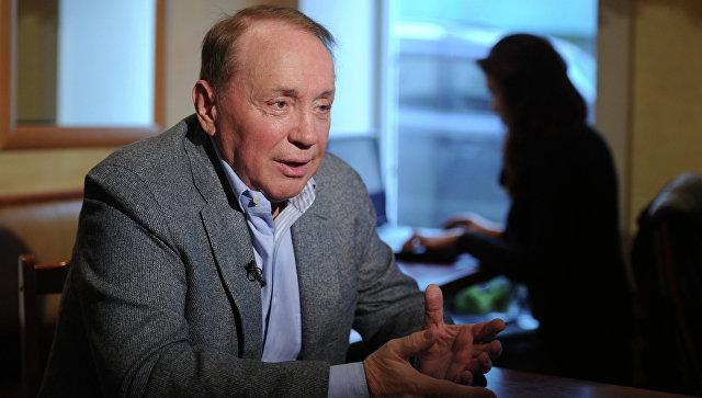 Transparency International винит ведущего КВН Александра Маслякова вкоррупции
