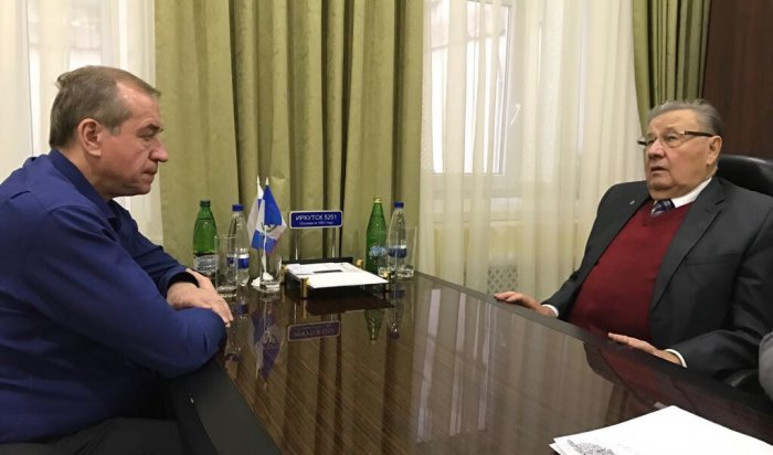 В Иркутске обсуждается строительство национального гелиогеофизического комплекса