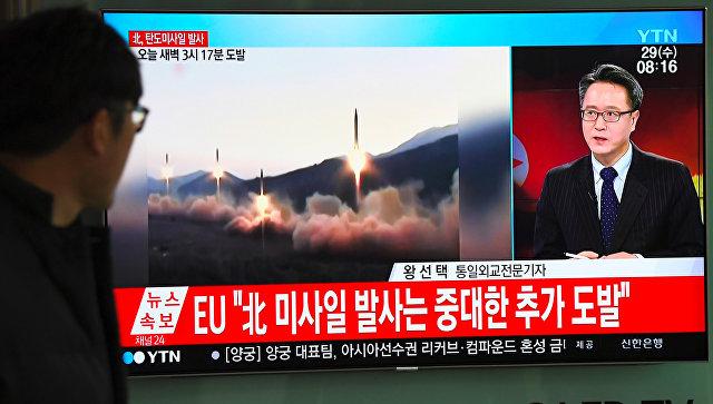 США и Южная Корея начали самые масштабные военные учения