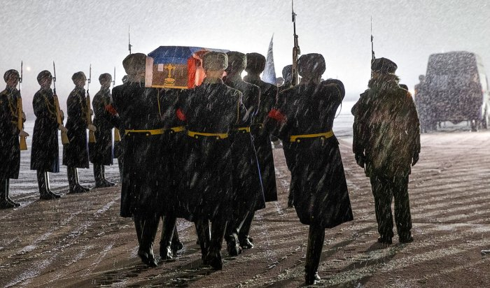 Минобороны РФ рассказало о потерях военнослужащих в 2012–2016 годах