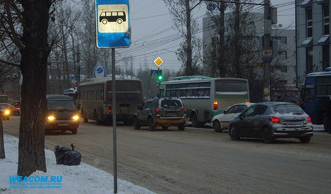 Более 20 остановочных пунктов обустроят в Иркутске в 2018 году